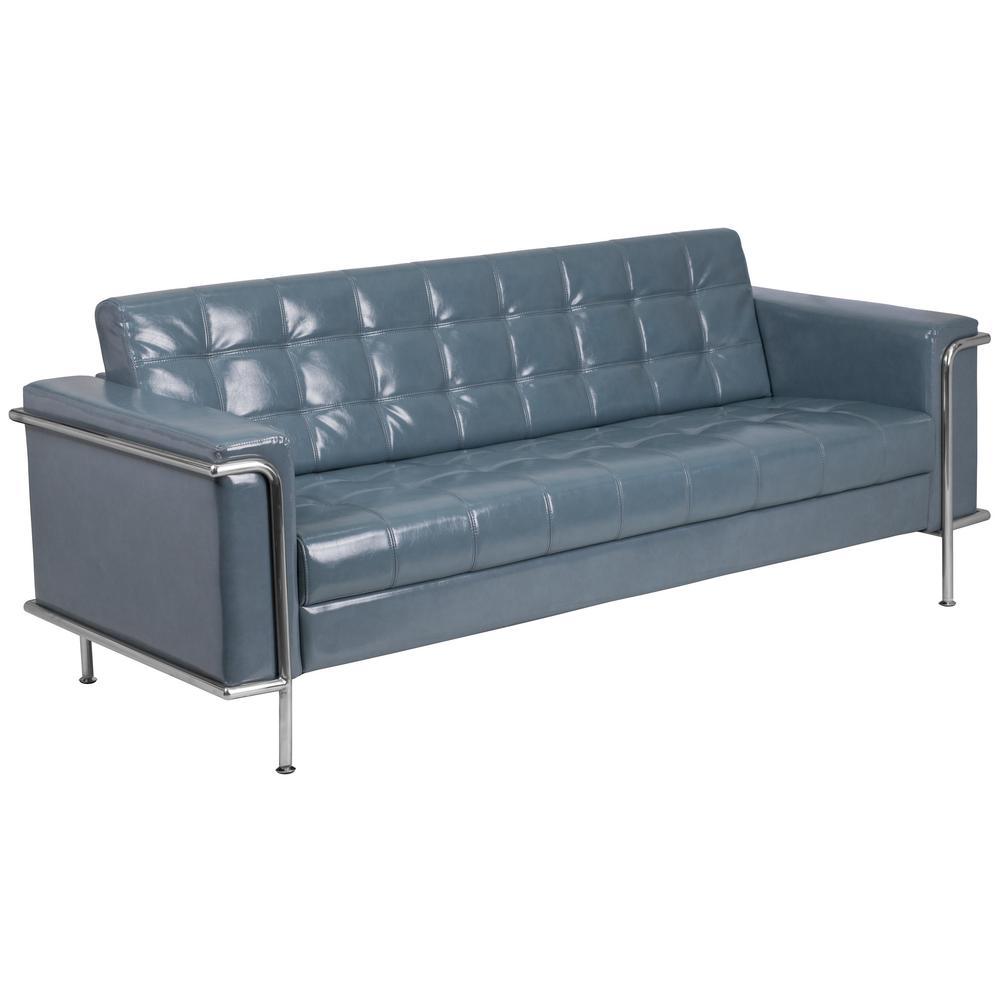 Gray Standard Sofa