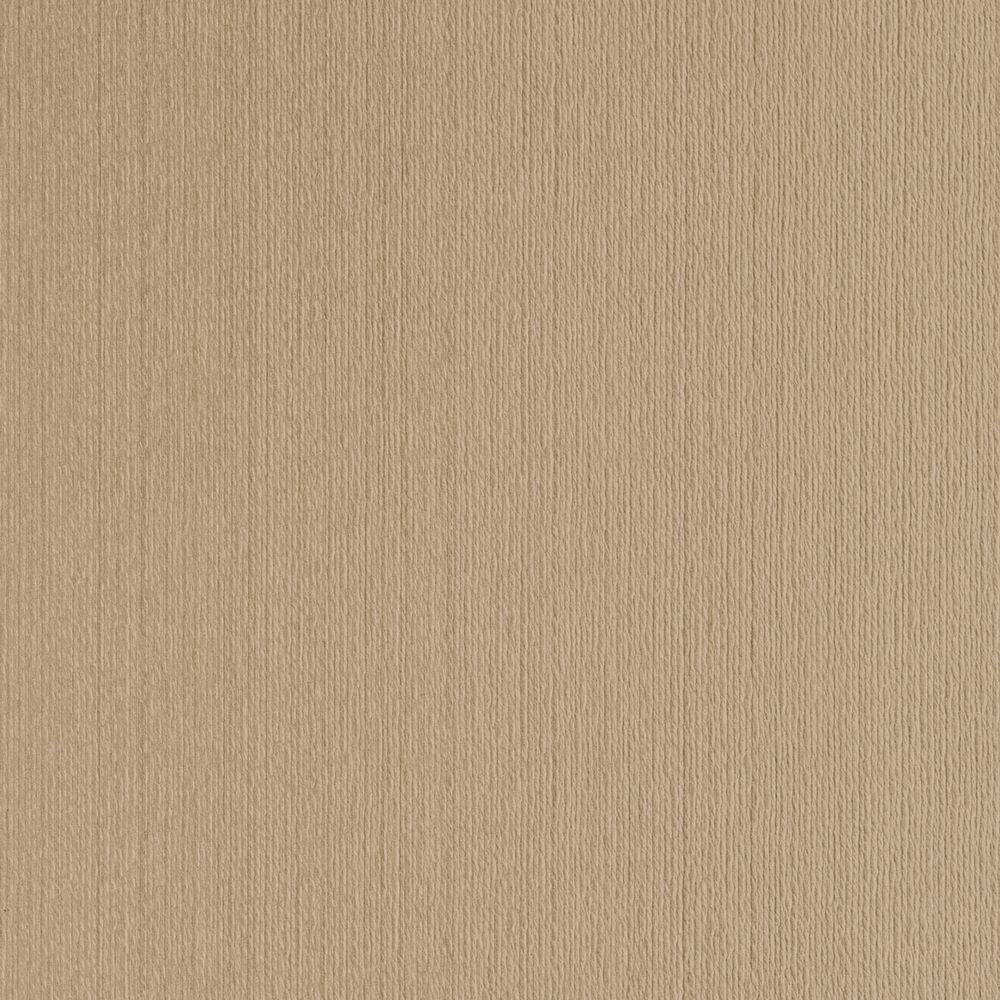 Dampierre Light Brown Stripe Texture Wallpaper 61 55456 The Home Depot
