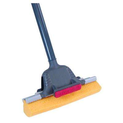 Mop and Scrub Roller Sponge Mop (4-Pack)