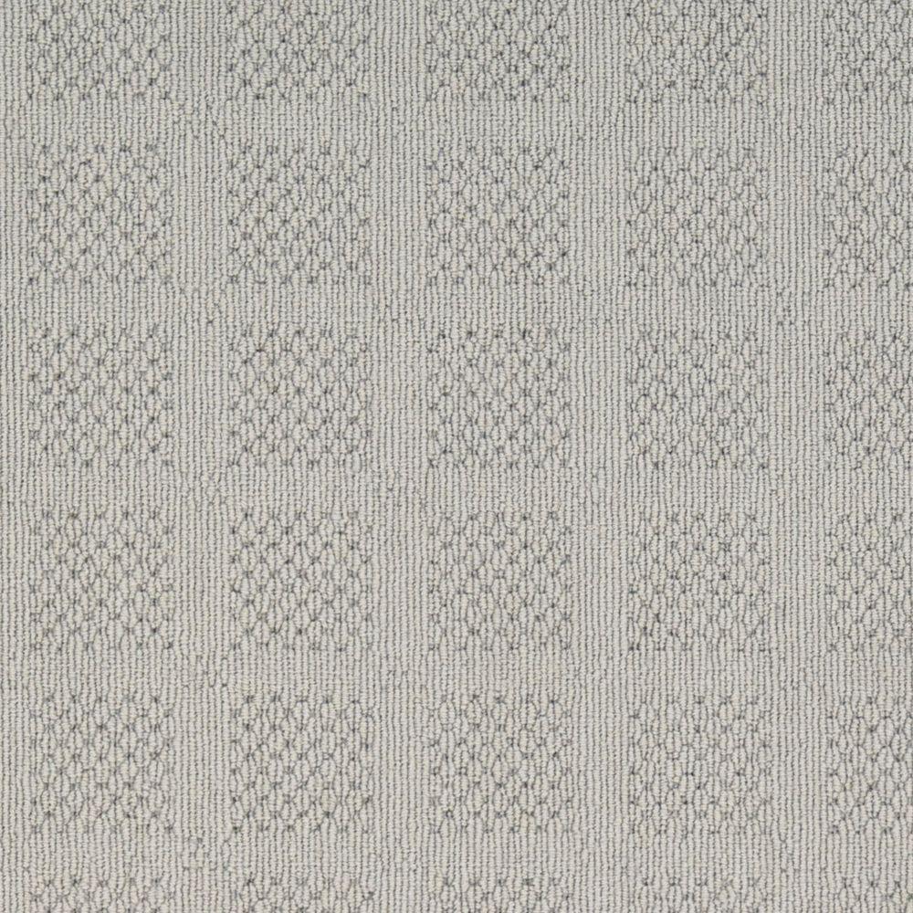 Desert Springs - Color Stone Loop 13 ft. 2 in. Carpet