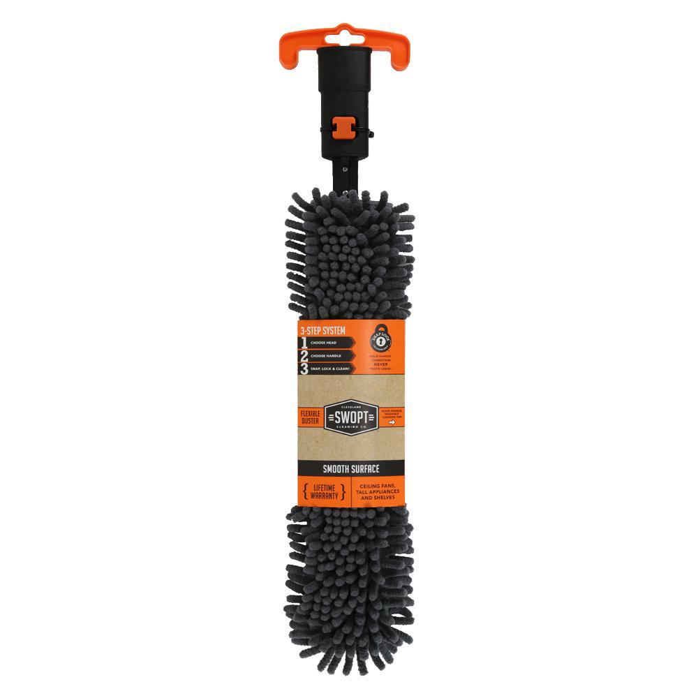 Microfiber Flexible Duster