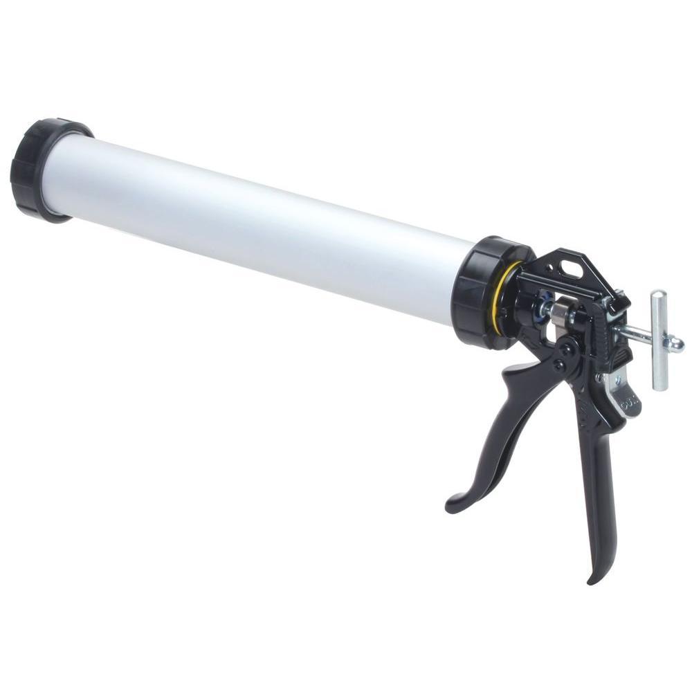 COX 20 oz. Manual Bulk Applicator/Caulk Gun