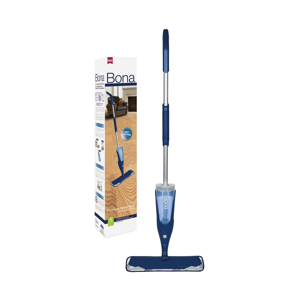 Bona - Mops - Cleaning Tools - The Home Depot