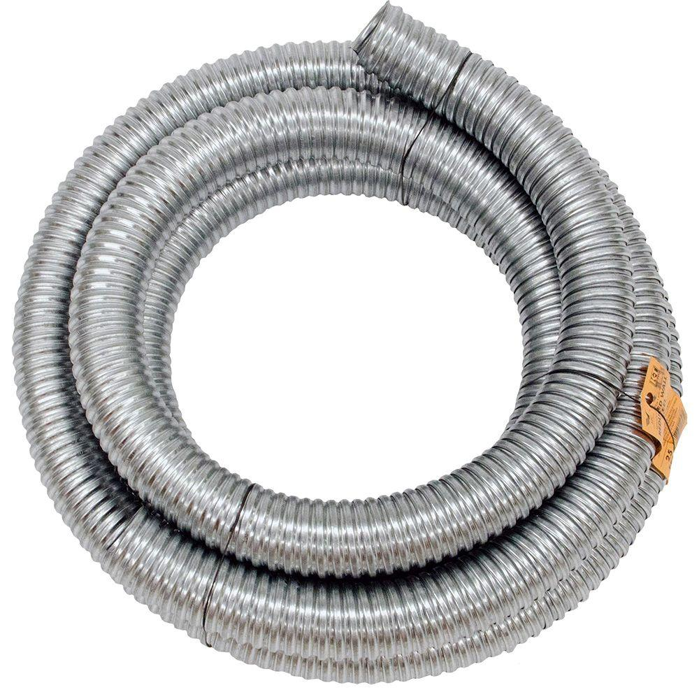 Excellent Afc Cable Systems 2 1 2 X 25 Ft Flexible Steel Conduit 5508 22 00 Wiring Cloud Tziciuggs Outletorg