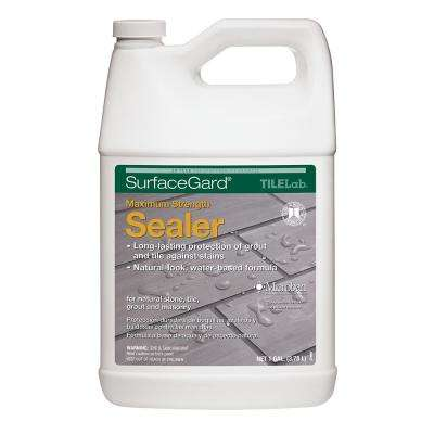 TileLab SurfaceGard 1 Gal. Penetrating Sealer