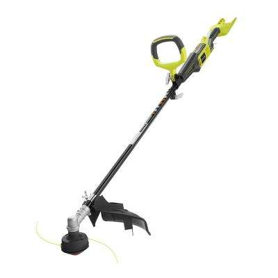Reconditioned 40-Volt X Lithium-Ion Attachment Capable Cordless String Trimmer - Battery and Charger Not Included