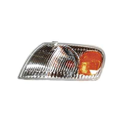 NSF Certified Turn Signal Light Assembly - Front Left