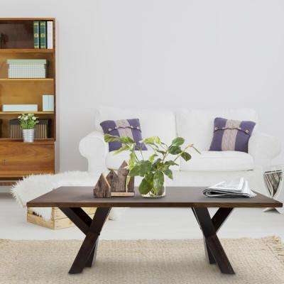 American Trails - Accent Tables - Living Room Furniture - The Home ...