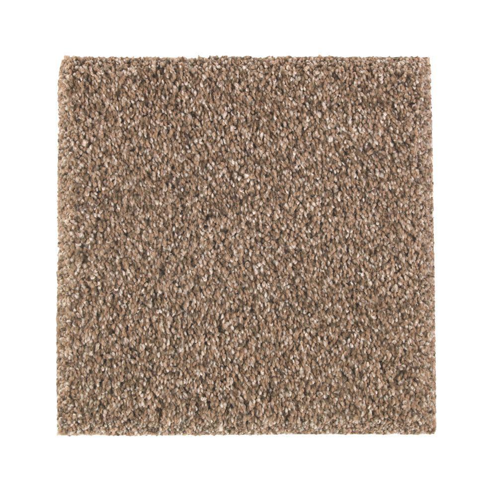 Maisie II - Color Sea Oats Texture 12 ft. Carpet