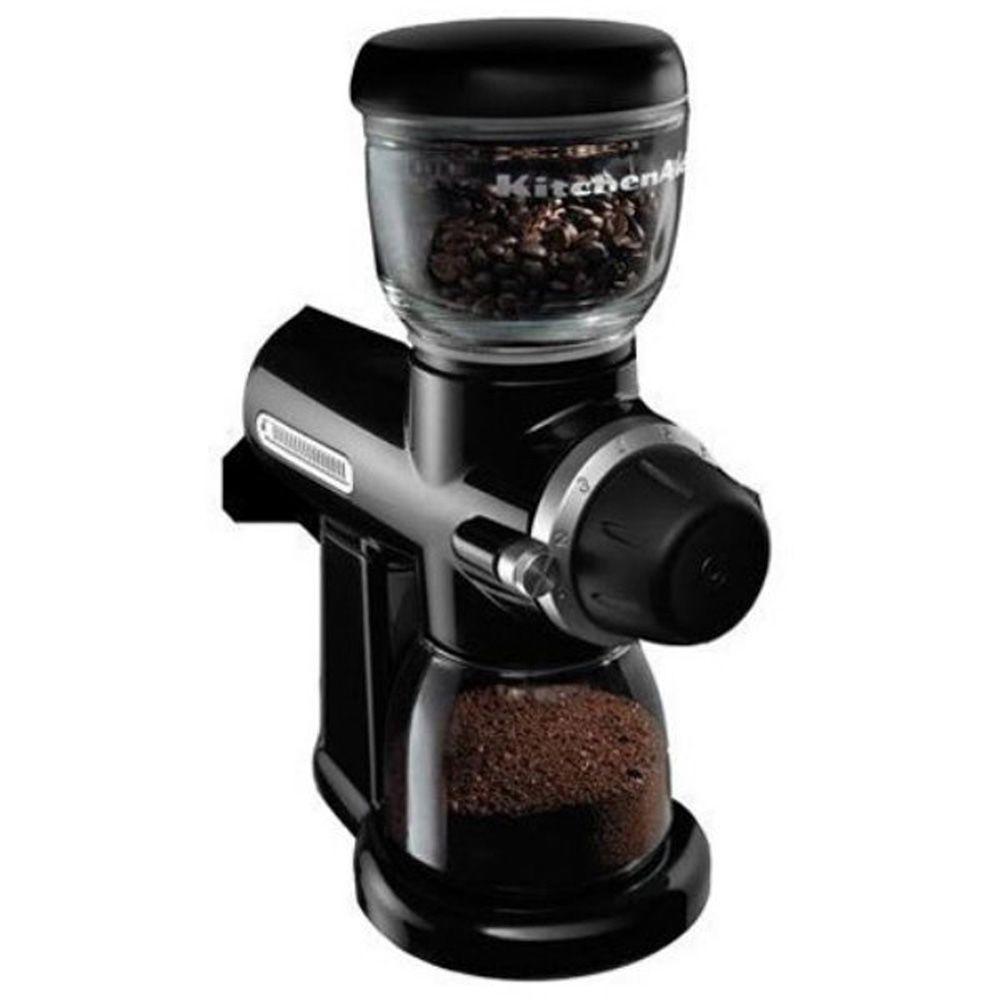 KitchenAid Pro Line Series Burr Coffee Mill-DISCONTINUED
