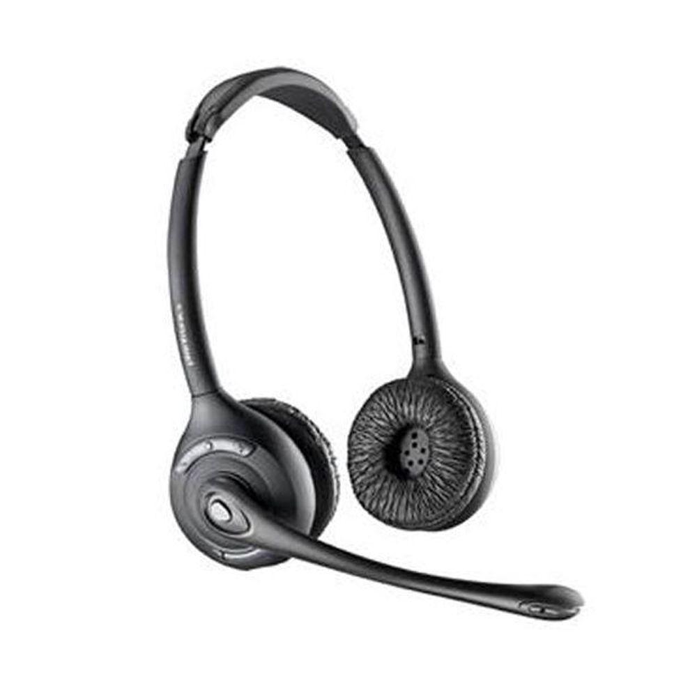 Headset Plantronics: models, instructions, reviews 52