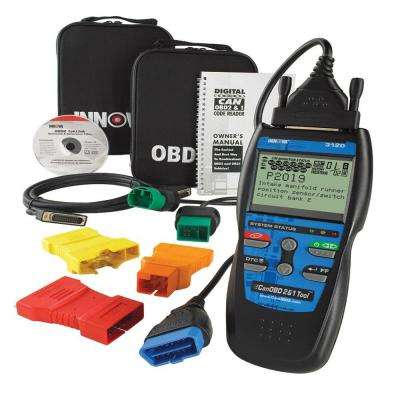 Can Scanner for OBD1 and OBD11