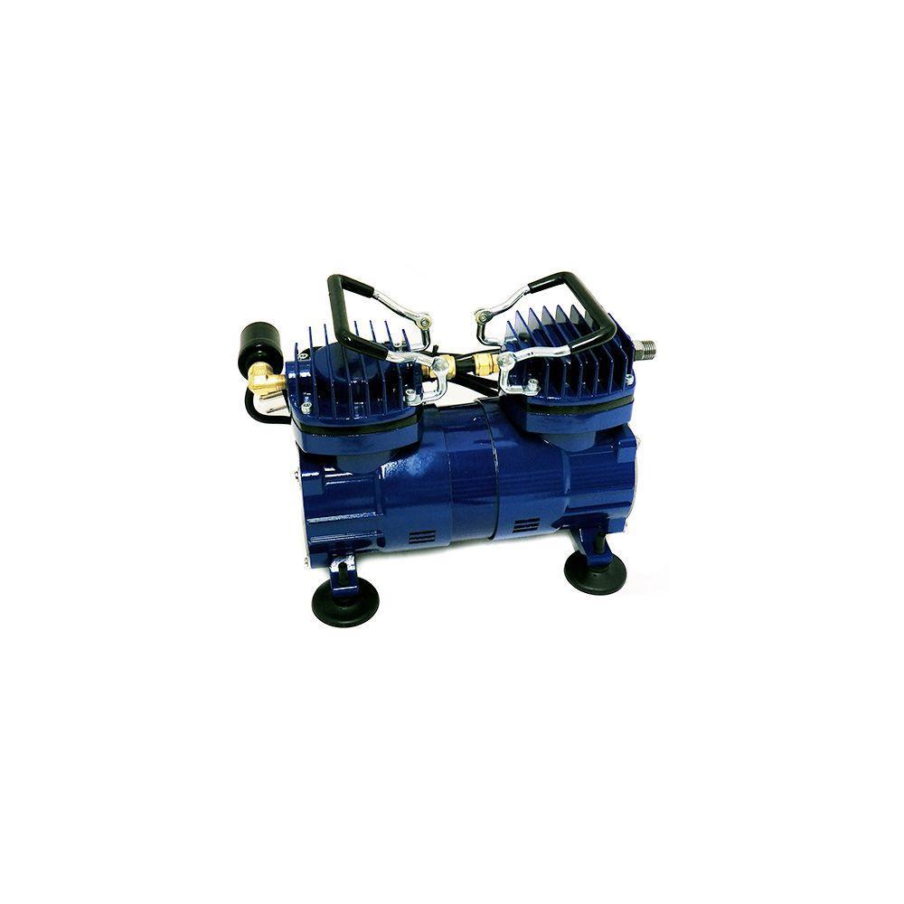 1/6 HP Compressor with Auto Shutoff and Regulator