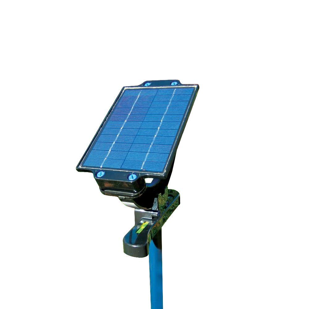 EZ Light Complete Solar Powered Pool Light for Above Ground Pool