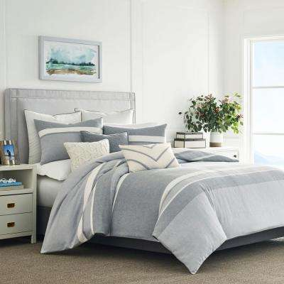 Clearview 2-Piece Duvet Cover Set, Twin