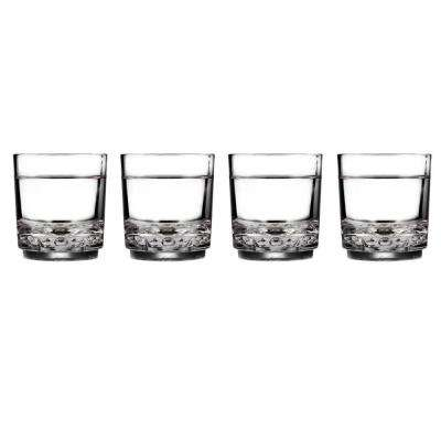 7 oz. Unbreakable Elite Shooter (Set of 4)