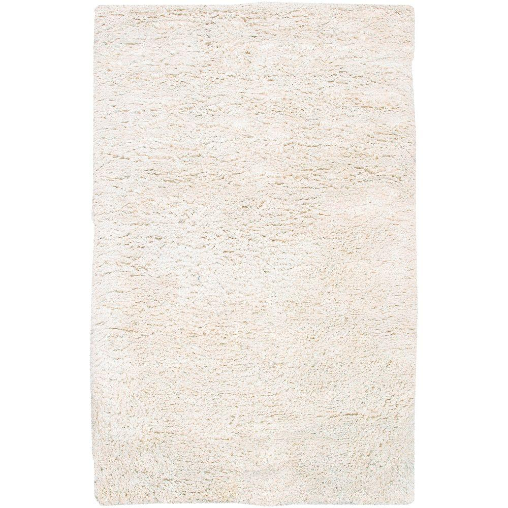 Artistic Weavers Brazos Ivory 5 ft. x 8 ft. Area Rug