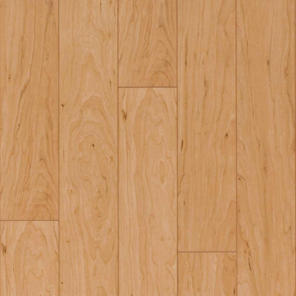 Laminate Flooring Reviews Pergo Xp: Pergo XP Vermont Maple 10 Mm Thick X 4-7/8 In. Wide X 47-7