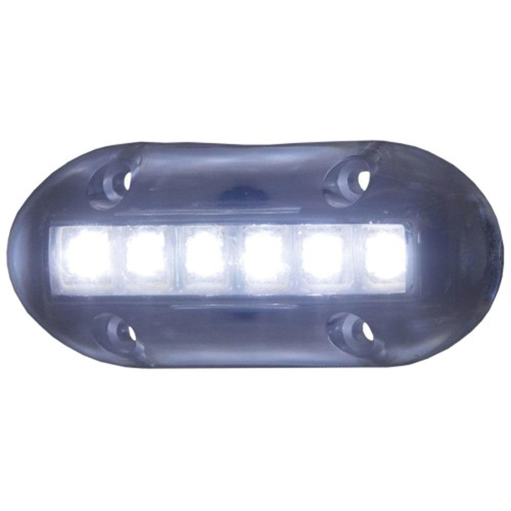 T H Marine High Intensity Underwater Led Lights In White