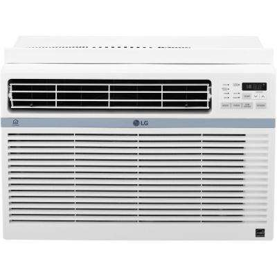 Energy Star 8000 BTU 115V Window Air Conditioner with Wi-Fi Control