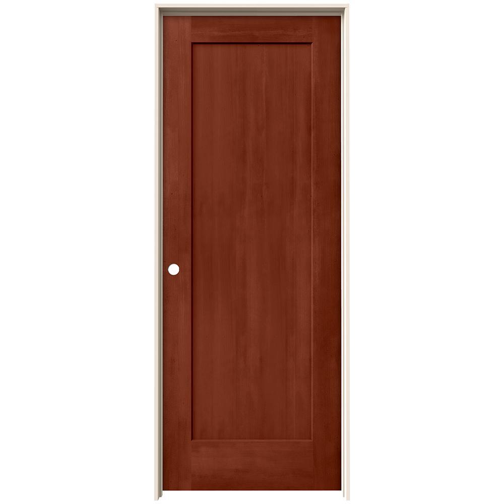32 X 80 Jeld Wen Prehung Doors Interior Closet Doors The
