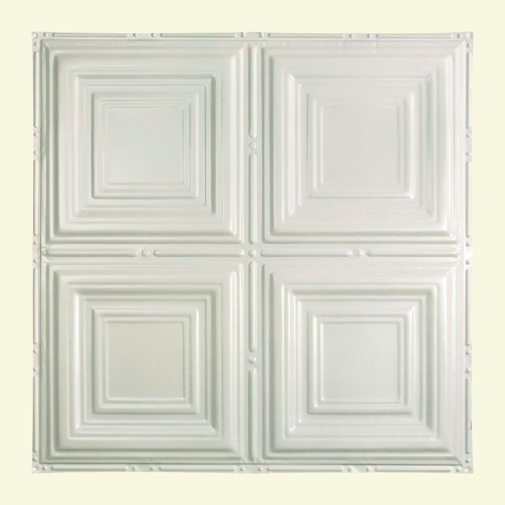 Excellent 2 X 4 Ceiling Tile Thin 2 X 4 White Subway Tile Round 3X6 Ceramic Subway Tile 6 X 12 Glass Subway Tile Young Accoustic Ceiling Tile BrightAcoustic Ceiling Tile Paint Great Lakes Tin Syracuse 2 Ft. X 2 Ft. Nail Up Tin Ceiling Tile In ..