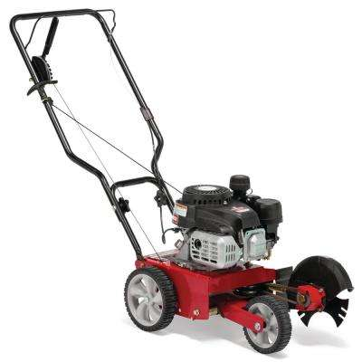 9 in. Tri-Blade 79 cc Gas Walk Behind Lawn Edger