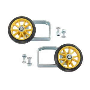 Gorilla Ladders 4.6 inch x 3 inch x 2.5 inch MPX Wheel Kit by Gorilla Ladders