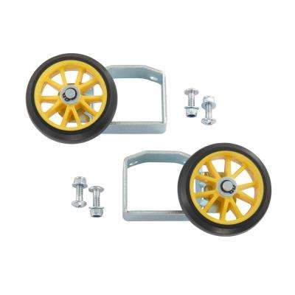 4.6 in. x 3 in. x 2.5 in. MPX Wheel Kit