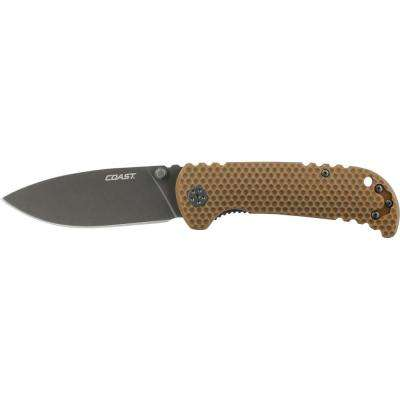 FX350 Frame Lock Folding Knife