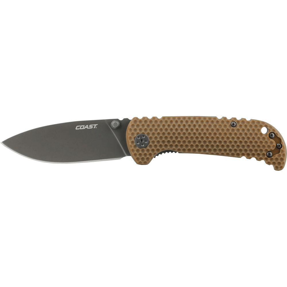 FX350 3.5 in. Blade Folding Knife