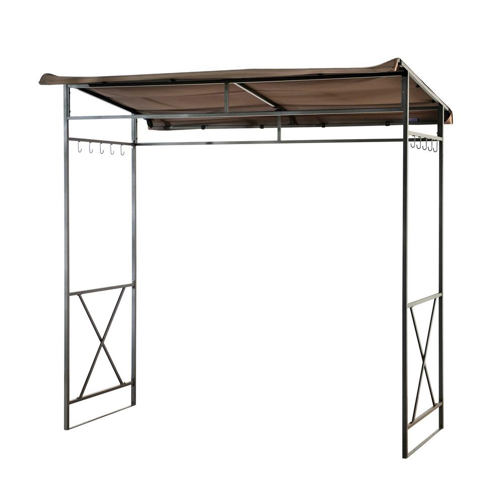 Replacement Canopy for L-GZ652PST 5X7 Avon Grill Gazebo