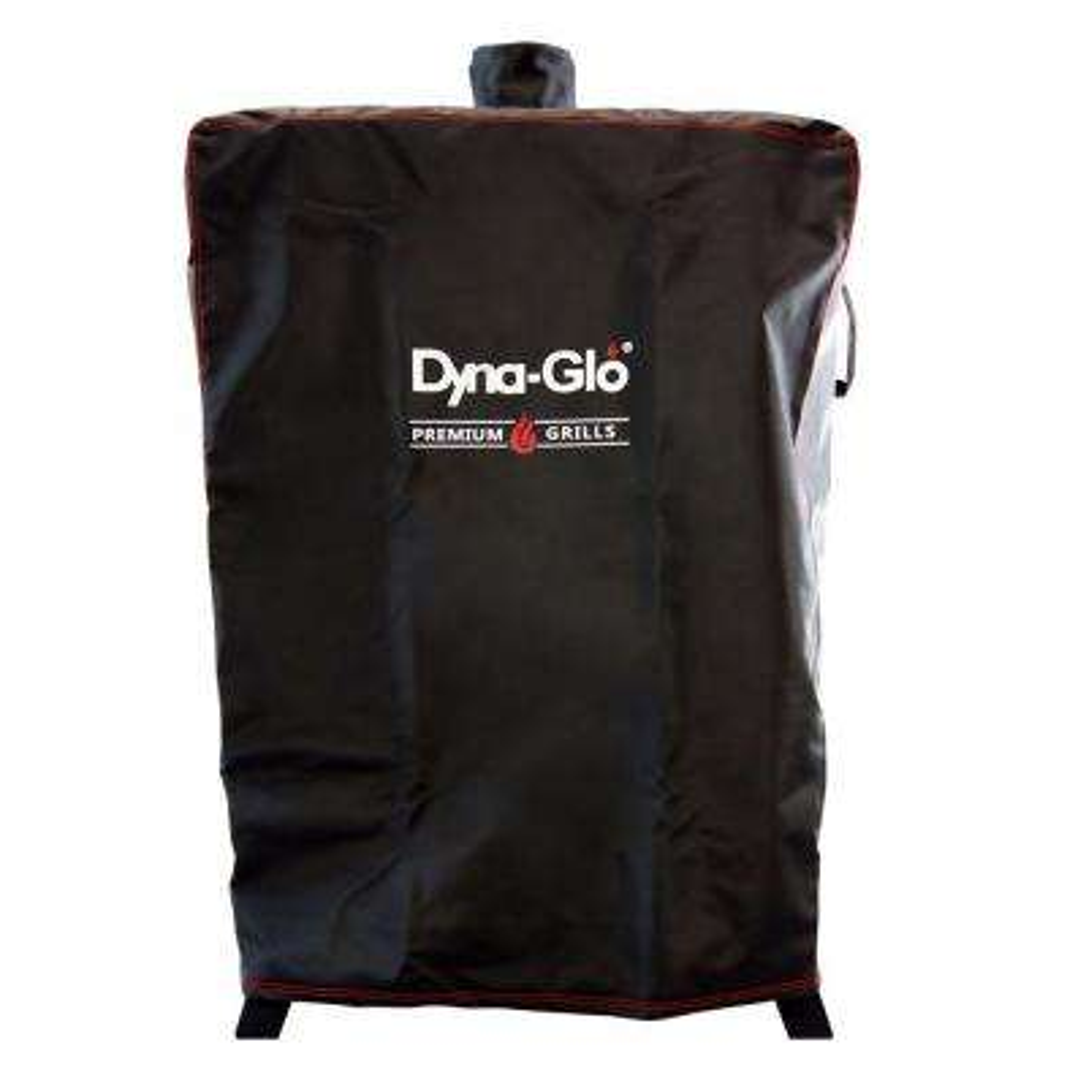 Premium Wide Body Vertical Smoker Cover