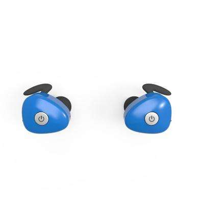 NKD50 100% Wireless Earbuds, Blue