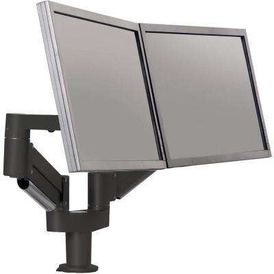 7-Flex Dual Monitor Arm with TAA Version
