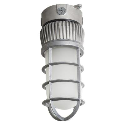 125-Watt Equivalent Integrated Outdoor LED Area Light and Flood Light, 1900 Lumens Outdoor Security Lighting