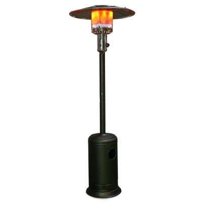 48,000 BTU Premium Floor Standing Propane Outdoor Patio Heater