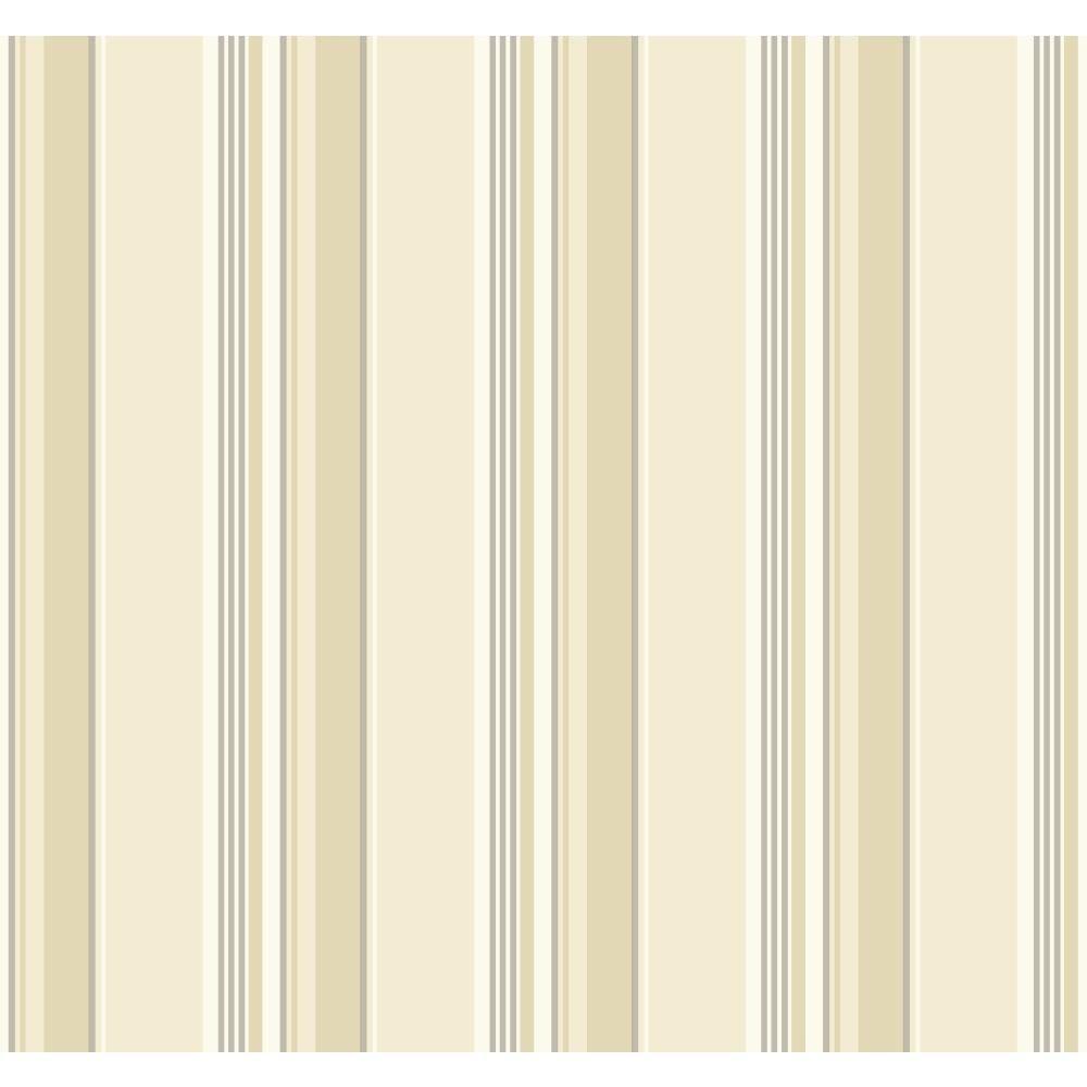 Modern Shapes High Tide Wallpaper