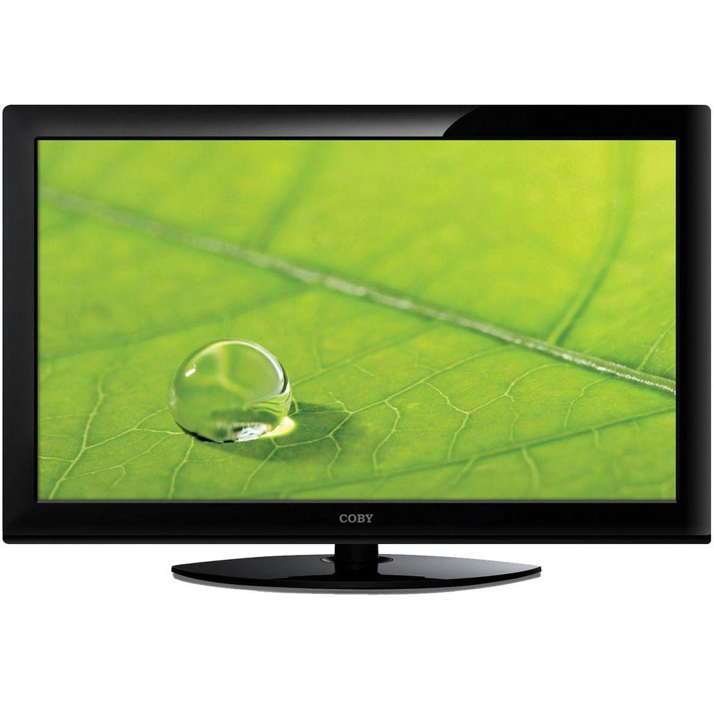 Coby 40 in. Class 1080p 60Hz LCD HDTV - DISCONTINUED