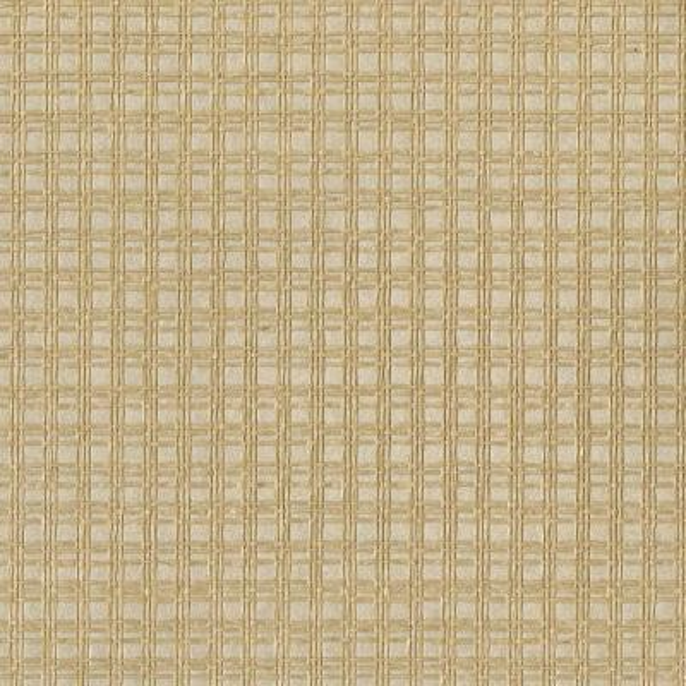 Tomek Beige Paper Weave Wallpaper Sample