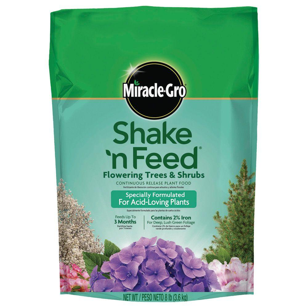 Miracle-Gro Shake 'N Feed 4.5 lb. Citrus Plant Food