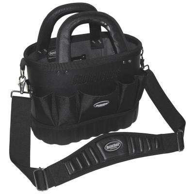 Pro Oval 14 in. Tool Tote