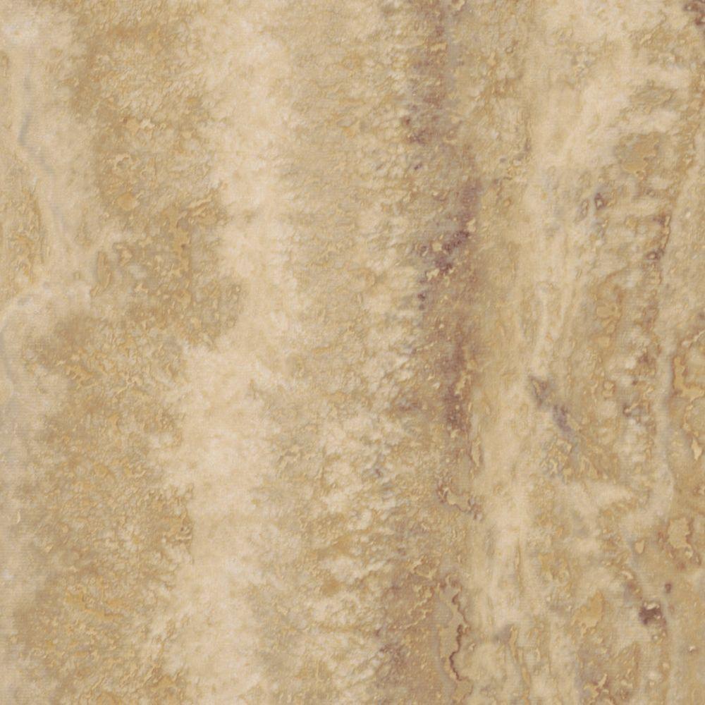 Take Home Sample - Allure Ivory Travertine Luxury Vinyl Tile Flooring