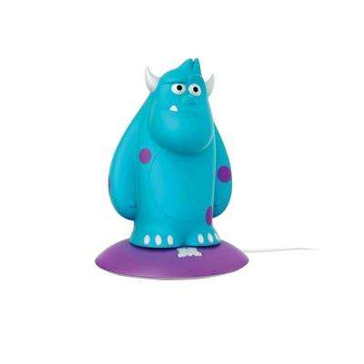 Disney SoftPals Sulley Integrated Portable LED Night Light (2-Pack)