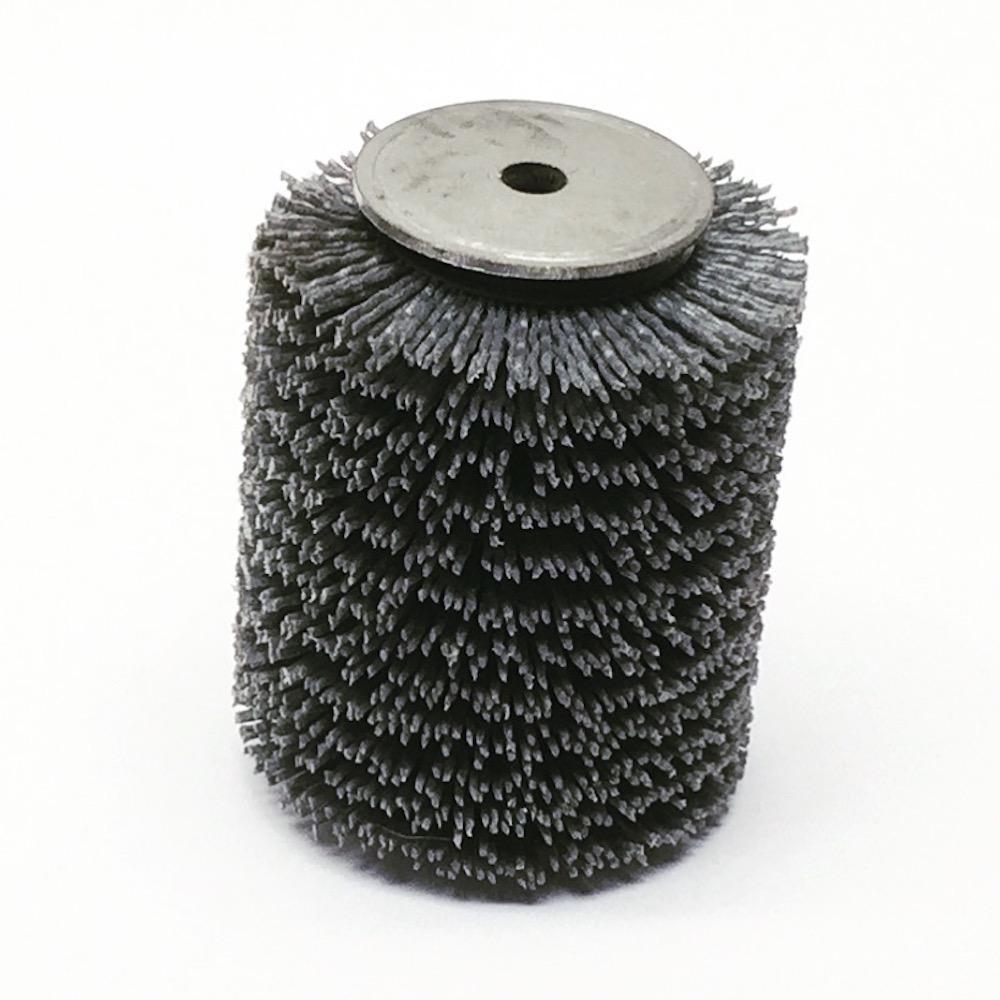 Restorer Restorer Nylon Abrasive Bristle Wheel