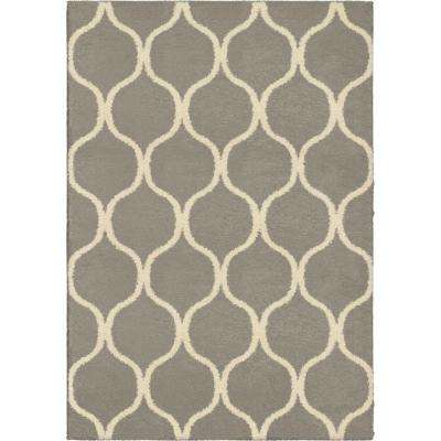 Infinity Silverton 7 ft. 10 in. x 10 ft. 10 in. Indoor Area Rug