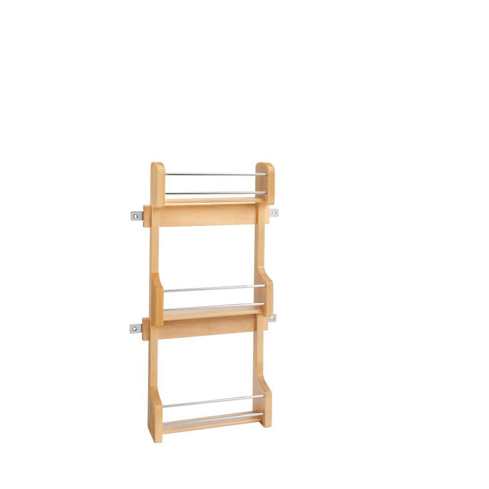 Rev A Shelf 215 In H X 105 In W X 312 In D Small Cabinet Door