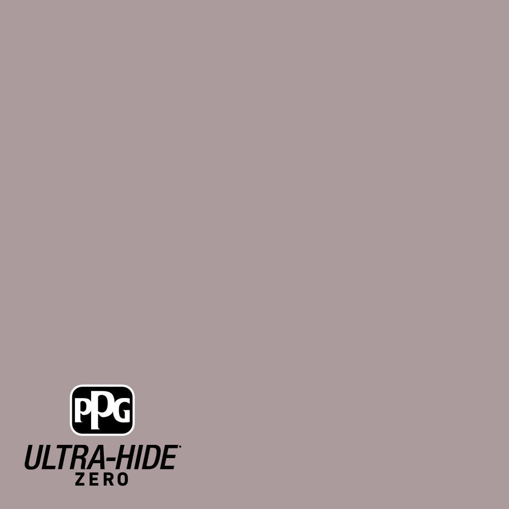 Ppg Ultra Hide Zero 1 Gal Ppg1047 5 Coffee Custard Satin Interior Paint Ppg1047 5z 01sa The Home Depot