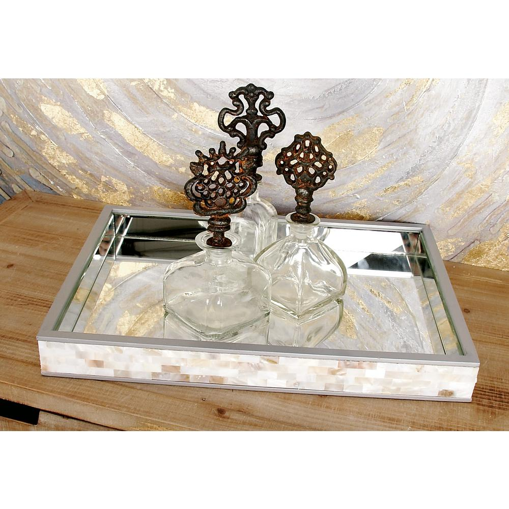 tozai modish g decorative decor tray home store products normandie