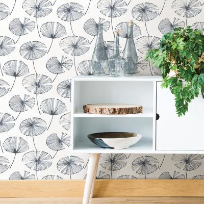 30.75 sq. ft. Aya Peel and Stick Wallpaper